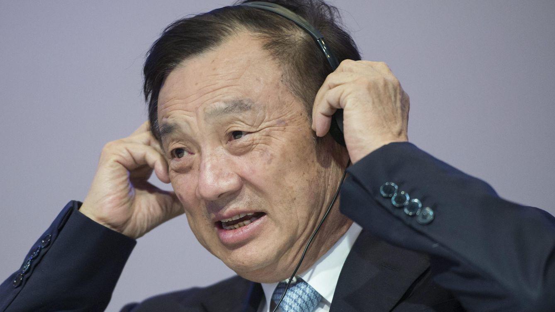 El desconocido militar chino de 74 años detrás de Huawei que EEUU quiere eliminar