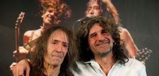 Post de Se posponen los cuatro conciertos de Extremoduro en Madrid