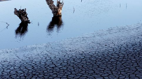 La sequía hunde la generación hidráulica en otoño y amenaza las cuentas de las eléctricas