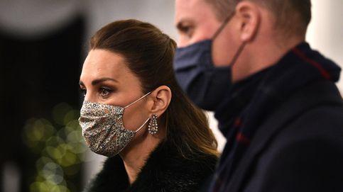 El príncipe Guillermo y Kate Middleton, en el centro de la polémica por saltarse las restricciones del covid