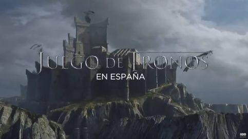 'Juego de tronos' recopila en un vídeo todas sus escenas rodadas en España