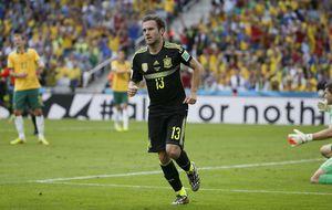 La inexplicable ausencia de Juan Mata en esta nueva Selección española