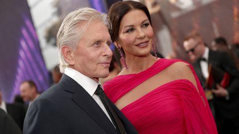 Michael Douglas y Catherine Zeta Jones presumen de vacaciones en Mallorca