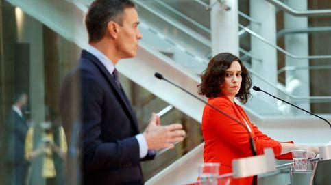 Ayuso avanza nuevas restricciones en otras zonas de Madrid para frenar el coronavirus