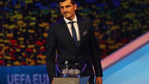Iker Casillas anuncia oficialmente que quiere ser presidente de la Federación de Fútbol