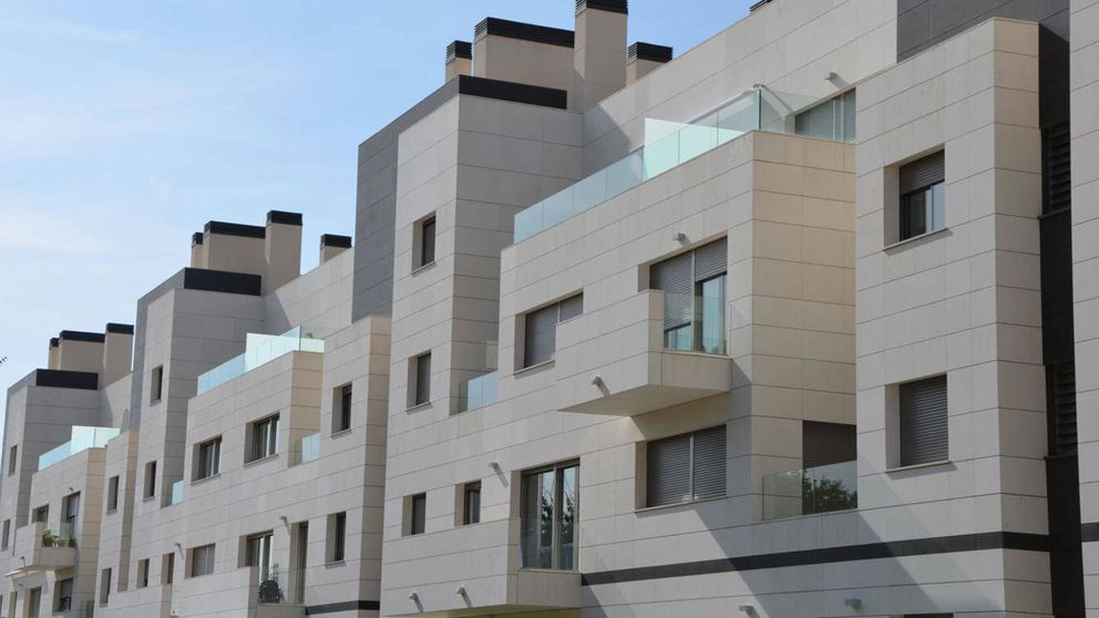 La vivienda en España ya sube a ritmos de dos dígitos, los precios crecen un 10%