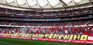 Post de El agravio al fútbol femenino (6 millones en pérdidas) y la llamada de la 'feministra'
