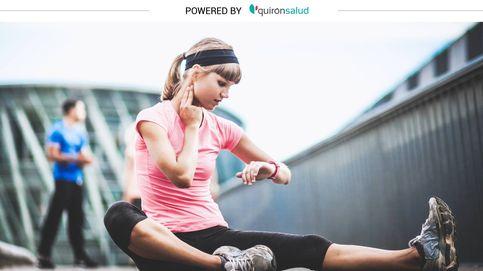 ¿Sabes cuál es tu frecuencia cardíaca máxima en carrera?