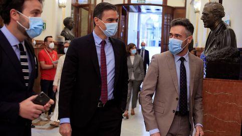 Última hora del coronavirus, en directo | Sigue la sesión del Congreso sobre la ley Celaá y la gestión del covid