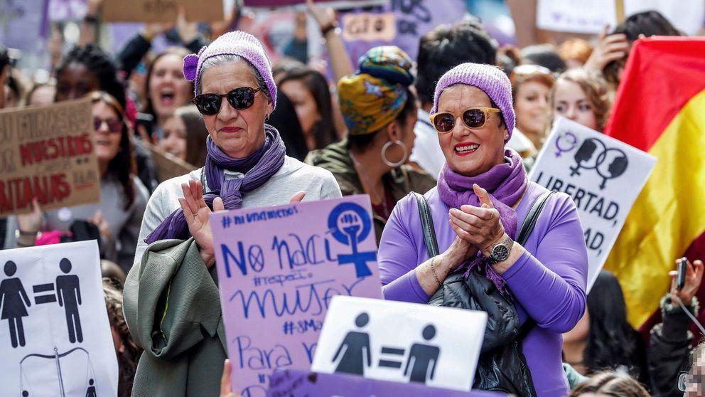 ¿En qué consiste la huelga feminista? Razones para salir a la calle el 8 de marzo