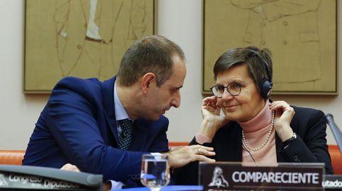 El juez del Popular cita a la presidenta de la JUR por unas declaraciones en Bloomberg