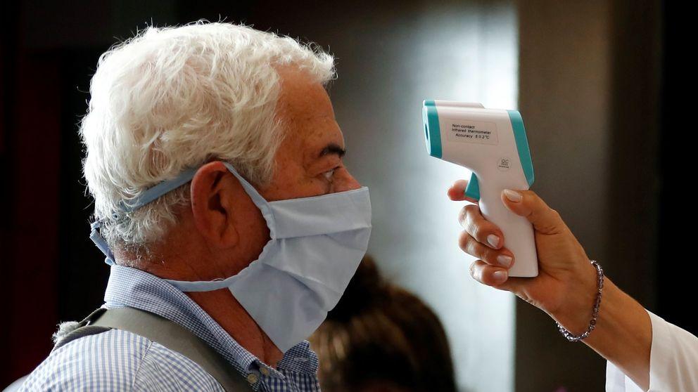 Sanidad estudia cómo abrirse al turismo y controlar los contagios