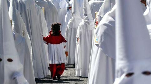 El Arzobispado de Sevilla suspende las procesiones de la Semana Santa de 2021