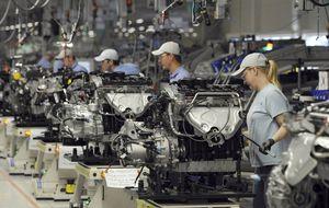 Plan de Boston Consulting para crear 370.000 empleos industriales