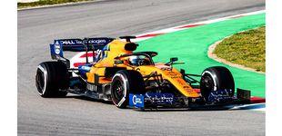 Post de La unión de los mejores: Carlos Sainz, McLaren y Estrella Galicia 0,0