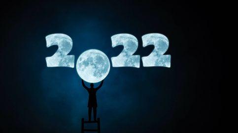 ¡Feliz año… 2022!