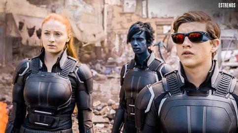 'X-Men: Apocalipsis', Dios es un mutante