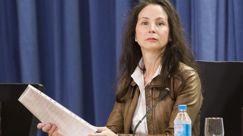 Foto: La jueza Mercedes Alaya investigó la operación Madeja. (EFE)
