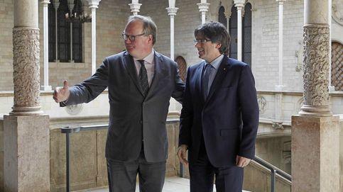 Los liberales europeos enseñan al PDeCAT la puerta de salida del partido