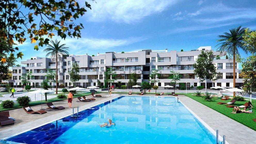 Dunas Capital, la gestora de los vips del Santander, crea su promotora inmobiliaria