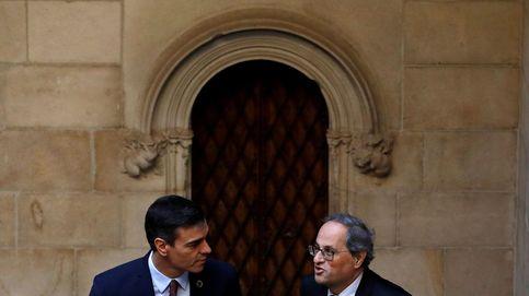La Generalitat da largas ahora a la mesa de diálogo con el Gobierno español