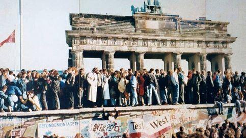 Un paseo por las piezas del Muro de Berlín... por Europa