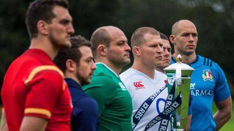 Claves del VI Naciones: jerarquía de la delantera, orgullo y 'rugby champagne'