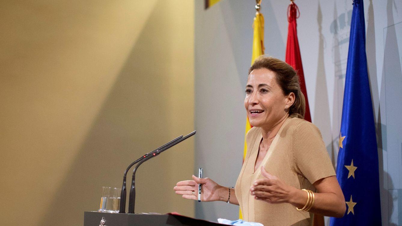 El Gobierno descarta retomar la ampliación de El Prat: Es una oportunidad perdida