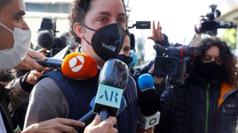 Primera condena al Pequeño Nicolás: un año y nueve meses por amañar su selectividad