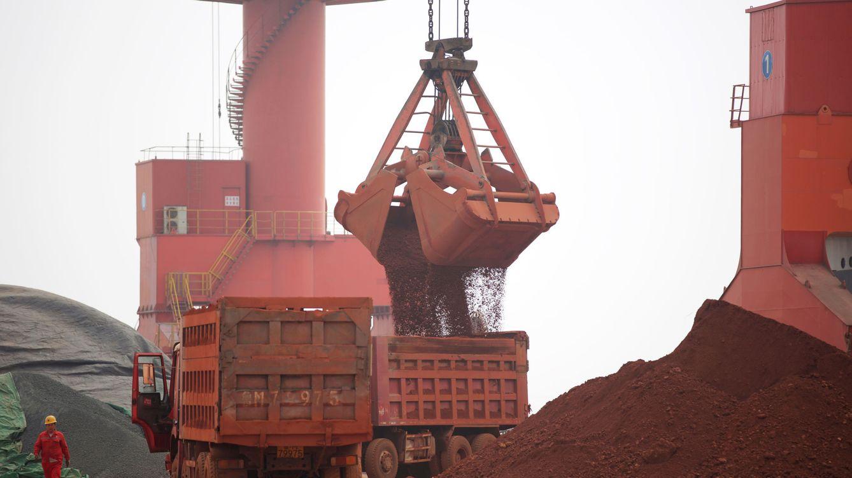 Los minerales críticos son el nuevo oro en la era de las renovables