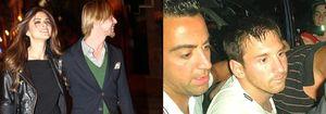 Los escándalos de los futbolistas: Guti, expulsado de una discoteca mientras Messi huye 'borracho'