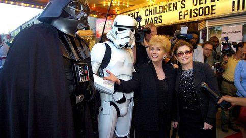Muere la actriz Debbie Reynolds solo un día después que su hija, Carrie Fisher