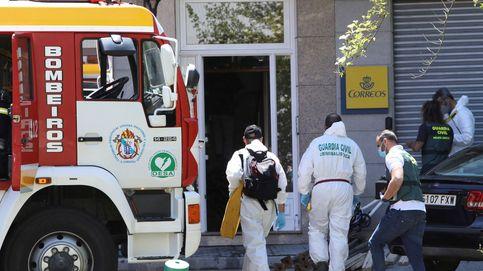Fallece la niña de 4 años herida en el incendio de una vivienda de Terrassa