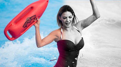 El agridulce cumpleaños de Ivonne Reyes: radiante por fuera, triste por dentro