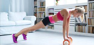 Post de Foam Rolling: el rodillo con el que iniciar (ya) la operación bikini