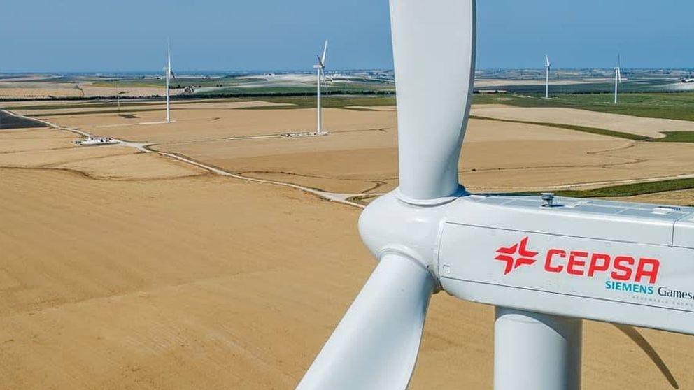 Cepsa crea su filial de renovables en España con el foco puesto en Andalucía