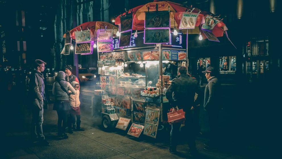 Las cinco claves para hacer turismo gastronómico fuera de España