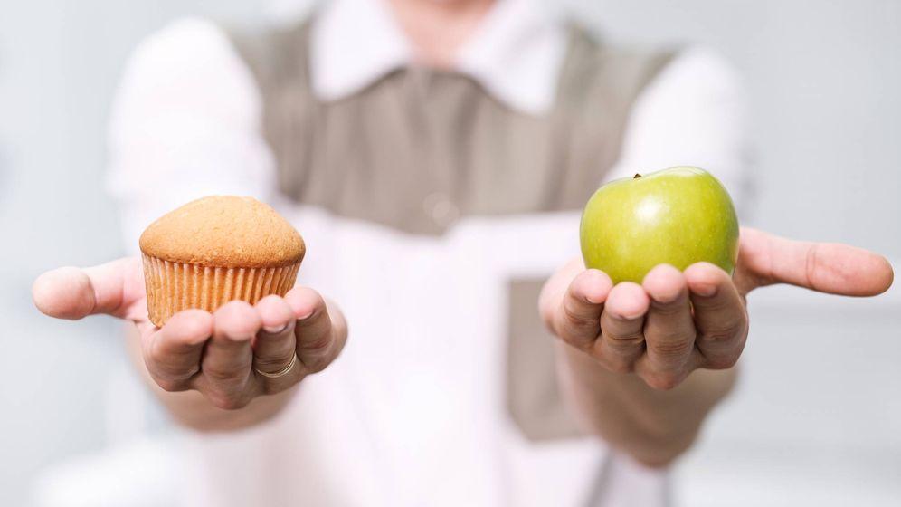 Foto: Comer a placer y no engordar (iStock)