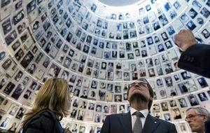Un séquito de más de 60 personas para el viaje de Artur Mas a Israel