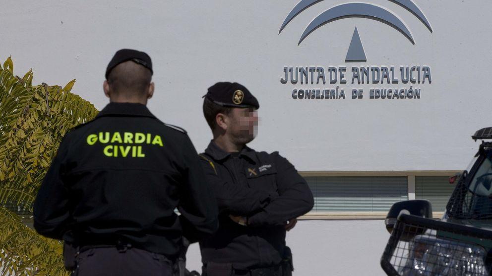 La Andalucía de Chiquito