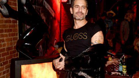 Marc Jacobs y la salvaje orgía de diez personas y drogas que montó con 'Grindr'