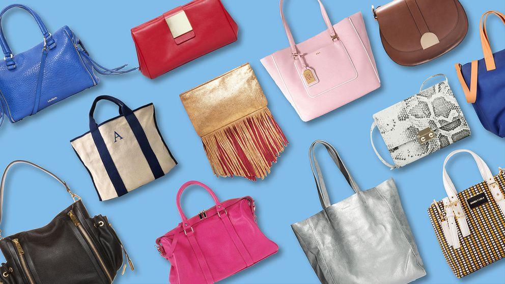 24 bolsos que puedes comprar ahora y llevar para siempre