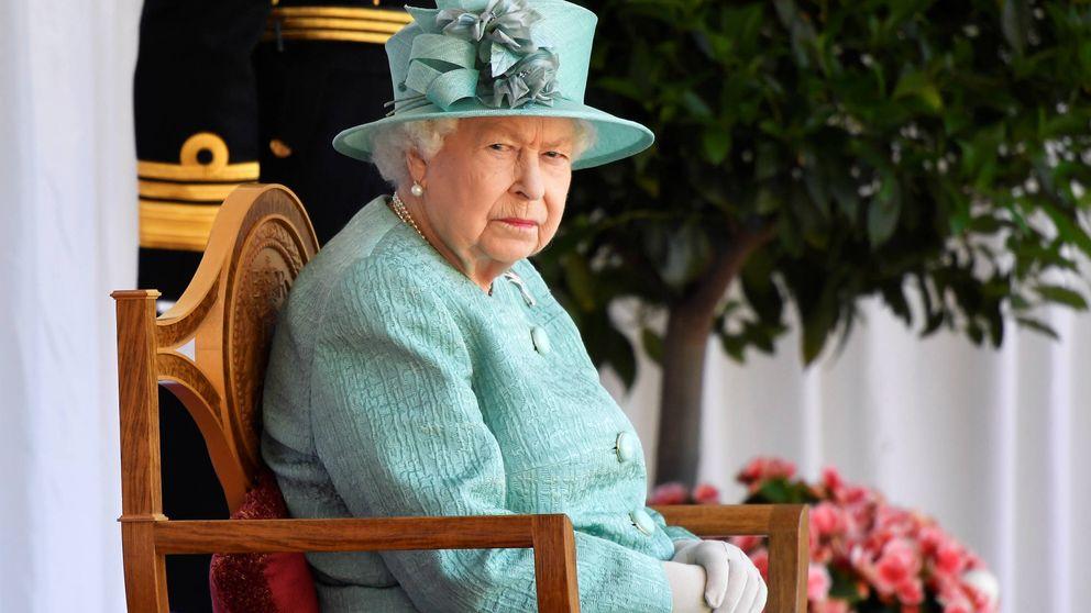 La reina Isabel II medita medidas históricas para protegerse del coronavirus
