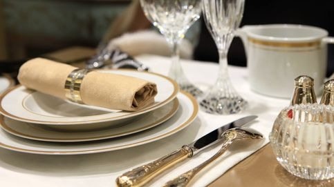 Cómo no hacer el rídiculo con los cubiertos en la mesa