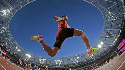 Campeonato Mundial de Atletismo de Londres 2017