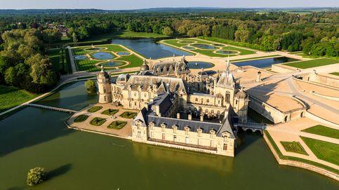 Exploramos el Palacio de Chantilly en el aniversario de la muerte de Da Vinci