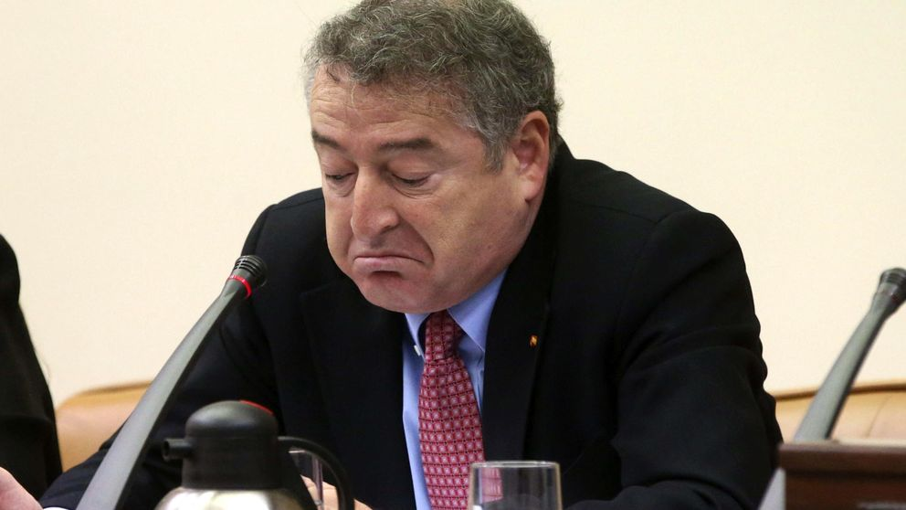 El Gobierno congela el presupuesto de RTVE con la cúpula en el foco