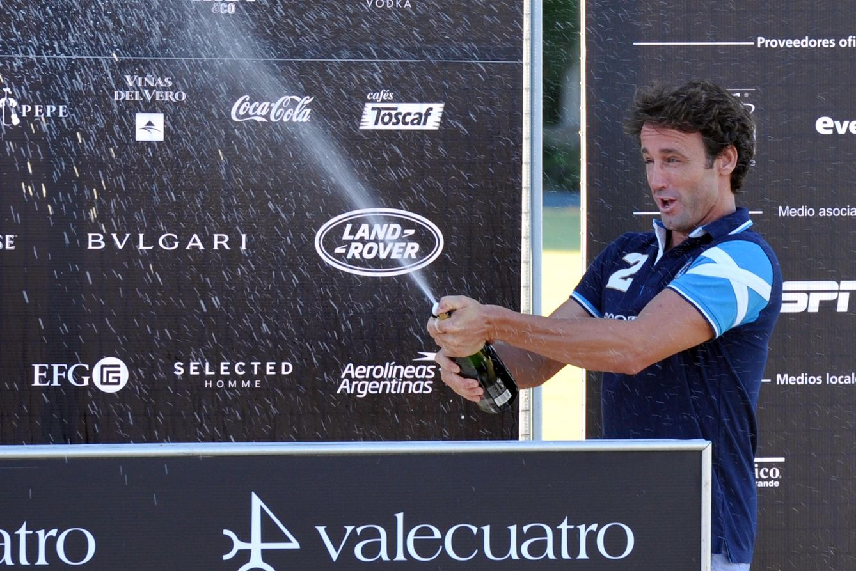 Foto: Álvaro Muñoz Escassi en Sotogrande