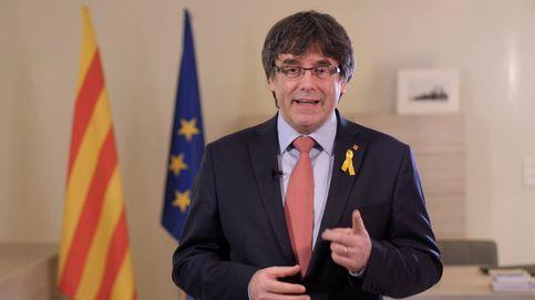 Puigdemont recibió como editor 433.000 € en subvenciones y colocó a su mujer