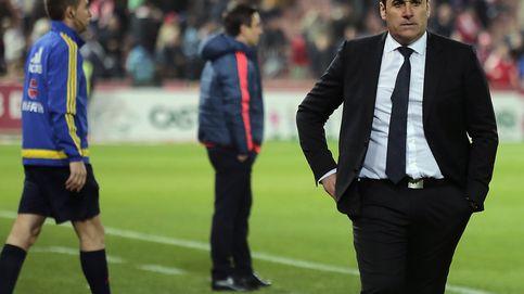 El Granada se carga a José Ramón Sandoval y contrata a José González